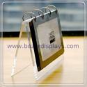 Plexiglass Calendar Holders Display for sale