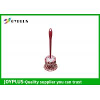 Quality House Cleaning Instruments Bathroom Toilet Brush With Holder Various Style wholesale
