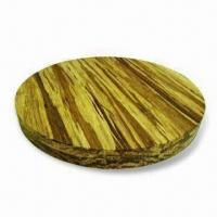 Quality Bamboo Chopping Board with Mineral or Plant Oil Finish, Made of Natural Bamboo wholesale