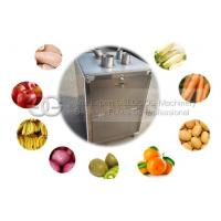 Quality Onion Slicer Machine China,Automatic Onion Slicing Machine for sale wholesale