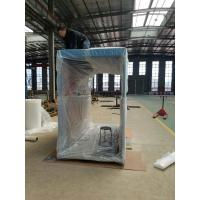 Cheap Industrial elevators CH 3200 Single Car 3200kg Capacity with Mast Hot-dip for sale