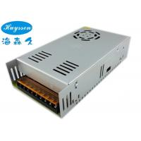 Quality Adjustable Power Supply AC120V / 220V For Equipment DC 0-90V 4A 360W wholesale