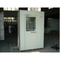 Quality Modularized Design Cleanroom Air Shower  Portable Spray painting Air Shower For Food Industry wholesale