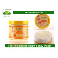 Quality 100% Natural Slimming Massage Gel , Stomach Weight Loss Cream No Side Effect wholesale