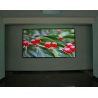 China CDN-691 Indoor Advertising LED Display HD Full Color P6.944 Dj Booth LED Display on sale