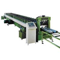 Quality Automatic Insulated Sandwich Panel Roll Forming Machine eps panel roll former wholesale