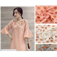 Quality Garment Accessories Diy No Stretch  Cord Lace Fabric wholesale