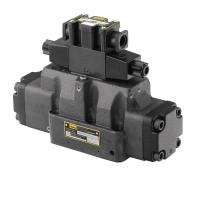China Parker Hydraulic Valve on sale