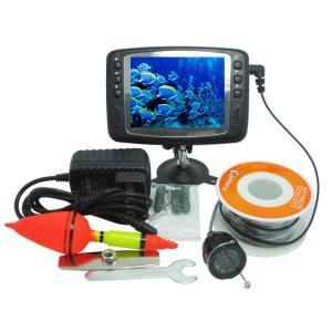 Quality underwater camera fish finder,newly designed underwater camera with cable,fish finder wholesale