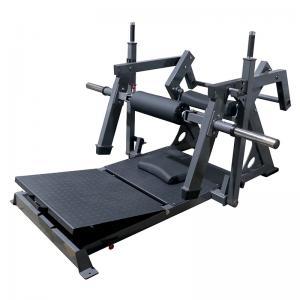Quality Hammer Strength Hip Thrust Machine wholesale