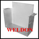 Quality Precision Custom Sheet Metal Fabrication wholesale