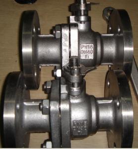 Quality sanitary ball valves/ball valve types/flanged ball valves/high temperature ball valves/2 way ball valve wholesale