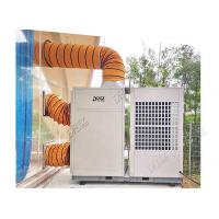 Quality 21.25KW Industrial Tent Air Conditioner Outdoor Event Ductable Cooling System wholesale