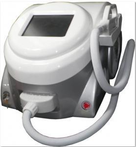 Quality 3 In 1 Ultrasonic Cavitation E-Light Skin Rejuvenation IPL RF For Skin Tightening wholesale