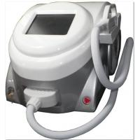 """Quality Mini IPL Hair Removal Equipment 1200w 7.4"""" With Insert , Drawn Handle wholesale"""