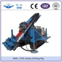 Cheap MDL-135D drilling machine anchor drilling rig core pile drill rig jet grouting for sale