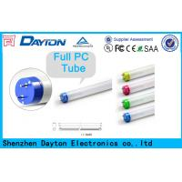 Quality School / Hospital SMD2835 T8 Led Tube 20w With CE ROHS FCC UL wholesale
