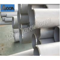 China UNS S30432 Heat Resistant Stainless Steel Tube For Power Station Boiler on sale