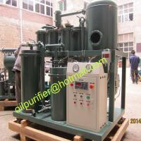 China Vacuum Hydraulic Oil Filtration Equipment,Air Compressor Oil Purifier,Gear Oil Purifying plant,lube oil regeneration on sale