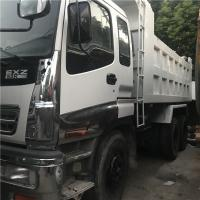 Quality Used 30-50ton ISUZU  Dump Truck For Sale,Used HOWO Dump Truck For Sale wholesale