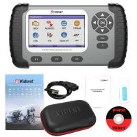 Quality VIDENT iAuto 702Pro Airbag Reset Tool Support ABS/SRS/EPB/DPF Free Update Online wholesale