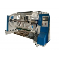Quality Solvent Based 10m/Min 1300mm PVC Tape Manufacturing Machine wholesale