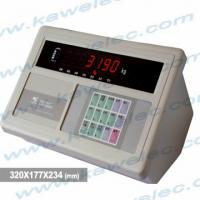 XK3190-A9+ Weighing Indicator, weighint indicator software