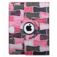 China Lucky bamboo 360 degree rotating case for Ipad 2/ 3/ 4 /mini/air on sale