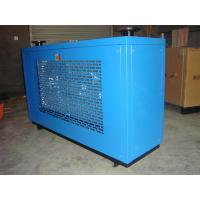 Quality Lubrication style R22 refrigerated compressed air dryer / refrigerant air dryer wholesale