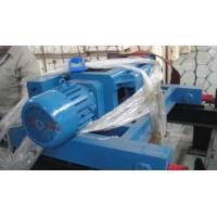 Quality Pendent Control Double Girder Industrial Electric Hoist , Material Handling wholesale