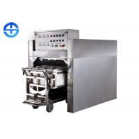 Quality High Efficiency Bread Crumbs Production Line Low Energy Consumption wholesale