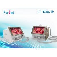 China medical aesthetic equipment CE approved 808nm diode laser hair removal machine on sale