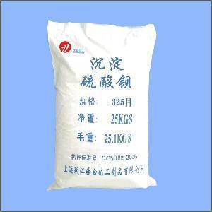 Quality 325 Mesh Precipitated Barium Sulfate wholesale