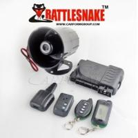 Quality High Class Two Way Car Alarm System,Tomahawk Z5 Russian Version 2 Way Paging Car Alarm wholesale