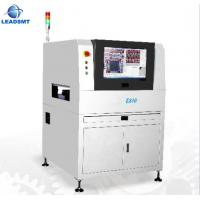 SMT Optical PCB Inspection Machine , smt aoi machine ,optical inspection components on smt pcb