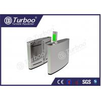 Quality Bi - Directional Swing Gate Turnstile Access Control System A Direction Indicator wholesale