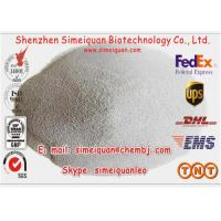 Quality Legal Aromatizing Muscle Building Steroids / Fat Loss Powder For Male , Pharmaceutical Raw Material wholesale