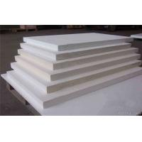Quality Lightweight Insulating Refractory Lining Ceramic Fiber Board For Industrial Furnace wholesale