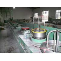 Quality Teeth Belt Transmission High Speed Wire Drawing Machine Wire Production Line Heavy Weight wholesale