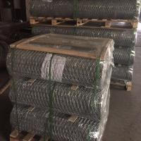 Quality Galvanized Weaving Hexagonal Wire Netting for Bumper Cars 16 Gauge 1 Inch wholesale