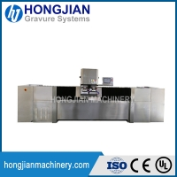 Quality Grinding Stone Type Grinder Machine for Gravure Roll Rotogravure Cylinder Gravure Printing Plate wholesale