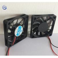 Quality 60mm X 10mm 5V conventional DC fan 2 . 34 inch for cabinet medical equipment air purification equipment machine tools wholesale