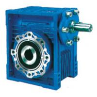 Cheap Shaft Mounted Speed Reducer Worm Gear Transmission Gearbox / Worm Gear Boxes for sale