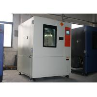 Cheap Best selling -70C to 150C Rapid Change Rate Temperature Test Chamber for sale