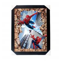 Quality Promotion Custom Lenticular Printing , Personal 5D Lenticular Pictures wholesale