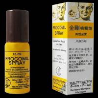 Quality 15ml Plant Procomil Delay Spray For Man Premature Ejaculation Killer External Use Only wholesale