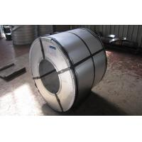 Cheap Air Conditioner Hot Dipped Galvanized Steel Coils With 50 - 180g / m2 for sale