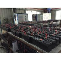 Quality 12 Voltage 8ah Discharge Sealed Lead Acid Battery  with Hospita l& Testing Laboratories wholesale