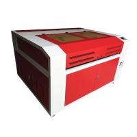 Quality 150W Water Cooling Co2 Laser Cutting Machine / Wood Laser Cutting Machine 1325 1390 wholesale