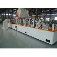Quality high quality high precision welding tube mill manufacturer in China wholesale